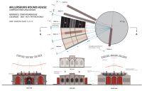 Millersburg Round House Composite Freeland Design